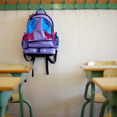 """Η  Αγωνιστική Συσπείρωση Εκπαιδευτικών Ημαθίας για την """"Τσάντα στο σχολείο"""""""