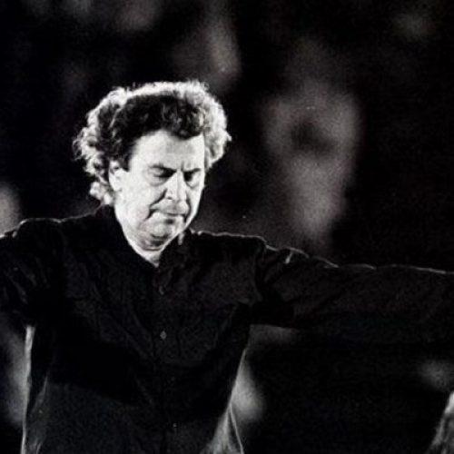 """Νυχτερινός απόπλους. """"Ποιος τη ζωή μου"""" - Μ. Θεοδωράκης, Μ. Ελευθερίου, Μ. Φαραντούρη"""