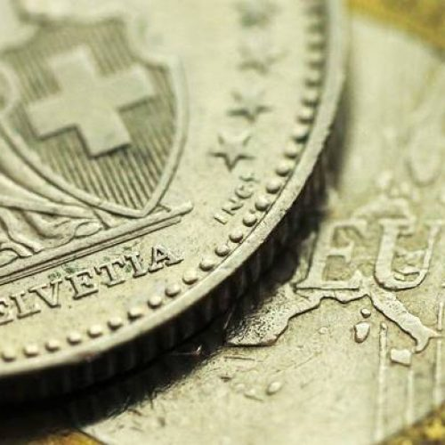 ΣΥΔΑΝΕΦ: Δάνεια σε ελβετικό φράγκο