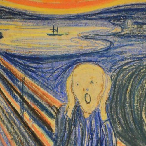 Έντβαρτ Μουνκ, ο ζωγράφος της «Κραυγής» και της υπαρξιακής αγωνίας