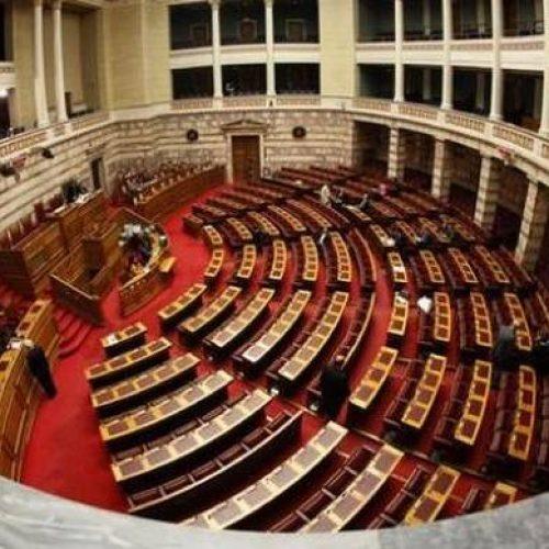 Πολυνομοσχέδιο προαπαιτούμενα 3ης αξιολόγησης: Στο στόχαστρο  η απεργία - Ηλεκτρονικοί οι πλειστηριασμοί