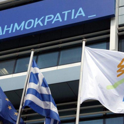 """Απ. Βεσυρόπουλος: """"102 δις ευρώ οι ληξιπρόθεσμες οφειλές   -  130 χιλιάδες οι πλειστηριασμοί κατοικιών μέσα στα επόμενα χρόνια"""""""