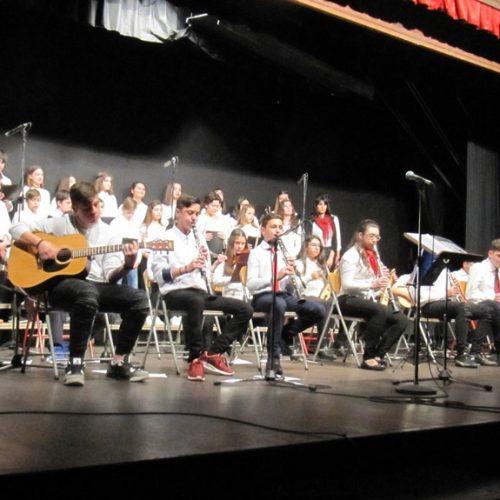Έρωτας και ελληνική μουσική παράδοση με τη ματιά του Μουσικού Σχολείου Βέροιας