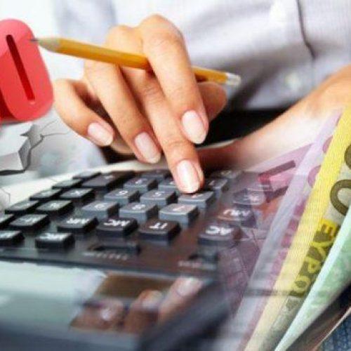 Πώς θα ρυθμίσουν τα χρέη έως 50.000 ευρώ οι ελεύθεροι επαγγελματίες