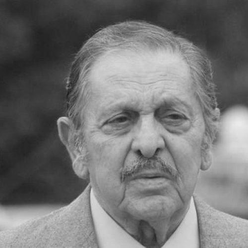 Λάκης Σάντας,  εμβληματική μορφή της Εθνικής Αντίστασης