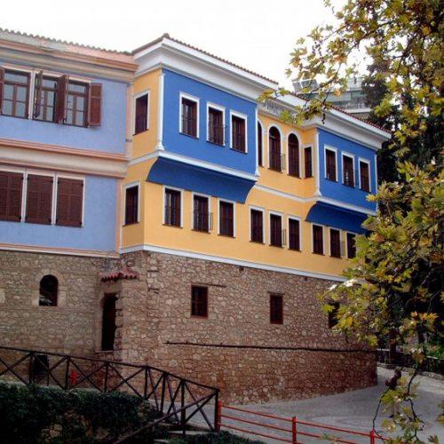 Ο Δήμος Βέροιας βραβεύτηκε για τον πολιτιστικό του τουρισμό