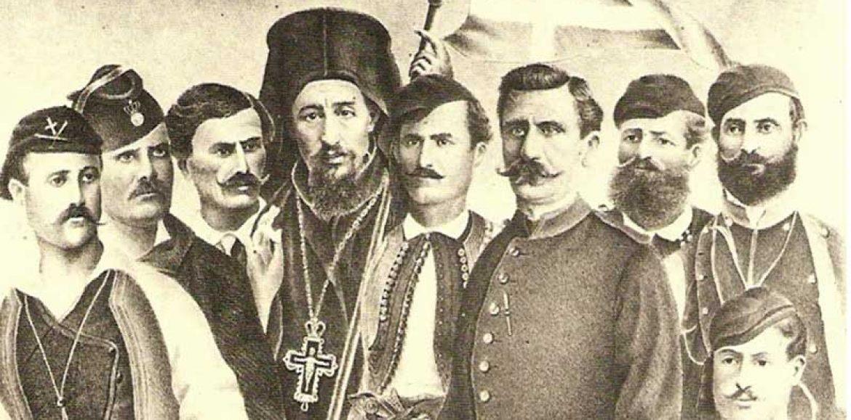 """""""Η Επανάσταση του 1878 στη Μακεδονία - Η φλόγα του αγώνα δεν θα σβήσει ποτέ!"""" γράφει ο Σωτήρης Μασταγκάς"""