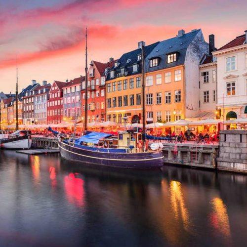 Κοπεγχάγη. Το μυστικό μιας υπέροχης πόλης