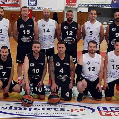 Μπάσκετ: Εντός έδρας παιχνίδι το Σάββατο 3 Φεβρουαρίου για τους Αετούς Βέροιας