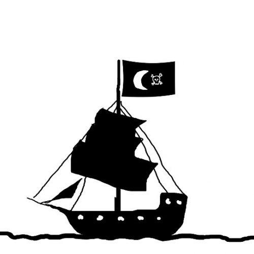 """Μια εικόνα χίλιες λέξεις: """"Πειρατές στα ανοιχτά της Κύπρου"""" - Νίκος Τερζής"""
