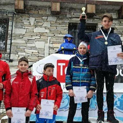 Κύπελλο Ελλάδος Αλπικού Σκι και Σκι Δρόμων Αντοχής