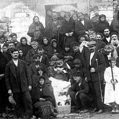 Θάνατος και ταφικά έθιμα (ολόκληρο) γράφει ο Γιάννης Τσιαμήτρος