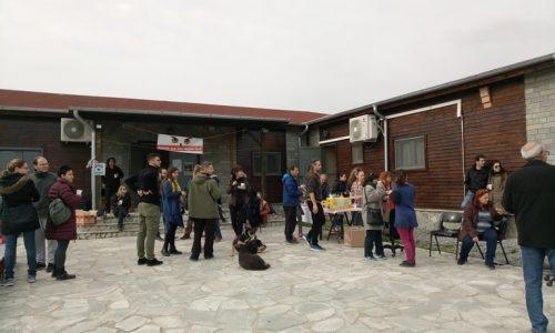 """""""Ξεχωριστή Καθαρή Δευτέρα με τους Εθελοντές της Δράσης για την Άγρια Ζωή"""" γράφει η Άννα Γαβρά"""