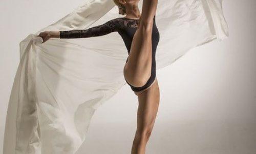 """Παράσταση χορού από την ομάδα """"Αέναον"""" στο πλαίσιο του Veria Dance 2018"""