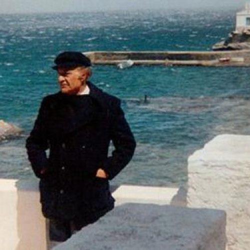 """Πρωινό μουσικό διάλειμμα: """"ΤΟΥ ΜΙΚΡΟΥ ΒΟΡΙΑ"""". Μ. Θεοδωράκης - Ο. Ελύτης - Ν. Γιαννακοπούλου"""