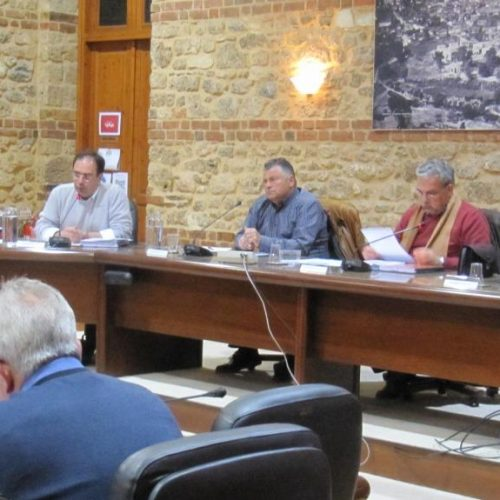 Στις αρχές Μαΐου θα γιορταστούν τα 100 χρόνια του Δήμου Βέροιας