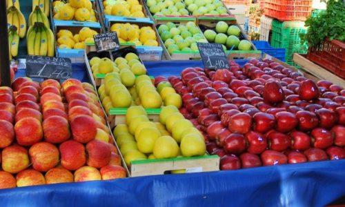 Ανανέωση επαγγελματικών αδειών πωλητών Λαϊκών Αγορών στο Δήμο Βέροιας