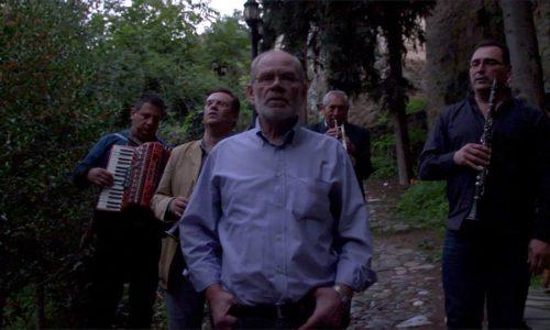 Ο Νίκος Κυπουργός  θα παρουσιάσει στο Ηρώδειο  μουσικές  και γλώσσες της Βόρειας Ελλάδας