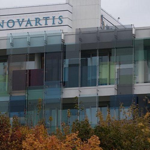"""""""Απόστημα … NOVARTIS"""" γράφει ο Γιώργος Ουρσουζίδης"""