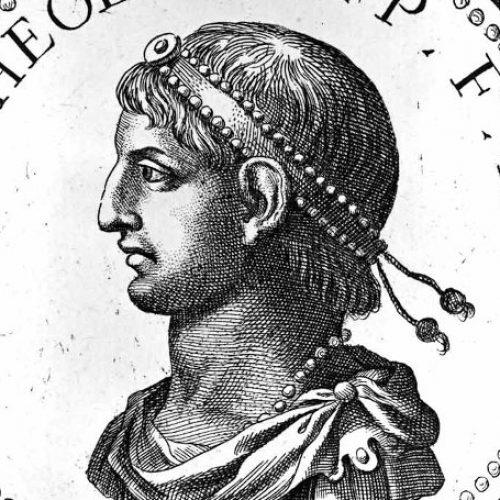 """""""Ο αυτοκράτορας Θεοδόσιος και η σφαγή των Θεσσαλονικέων""""γράφει ο Χρήστος Μπαρμπαγιαννίδης"""