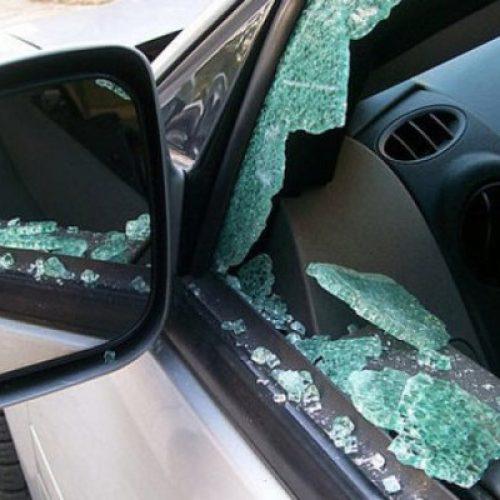 Σύλληψη για διάρρηξη αυτοκινήτου στην Ημαθία