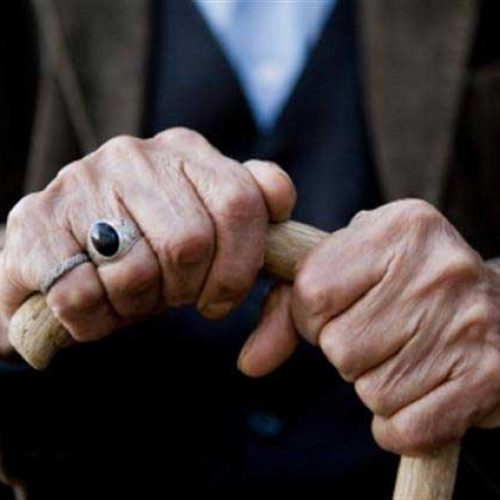 Εξιχνιάστηκε ληστεία σε 83χρονη στην   Ημαθία