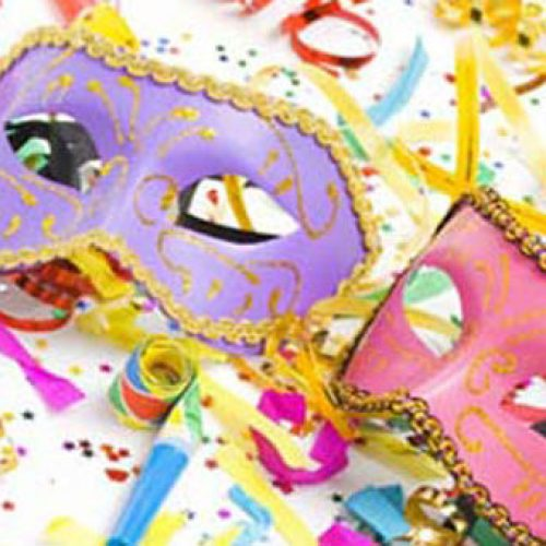 Πρόσκληση του Ομίλου Προστασίας Παιδιού Βέροιας  σε παιδικό πάρτυ