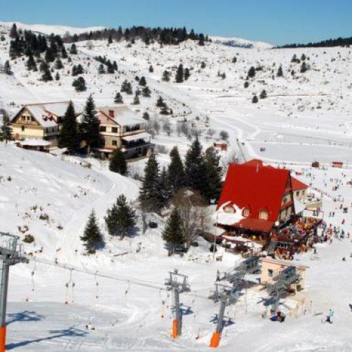 Αγώνες Κυπέλλου Ελλάδος   στο Χιονοδρομικό Κέντρο Σελίου, Σαββατο και Κυριακή 24-25 Φεβρουαρίου