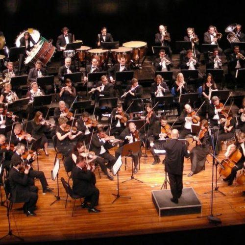 Η Συμφωνική Ορχήστρα Δήμου Θεσσαλονίκης ερμηνεύει μεγάλους Ρώσους Συνθέτες