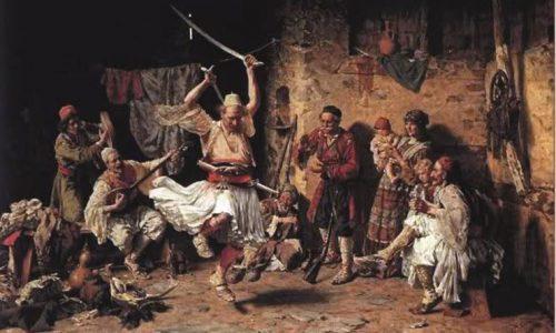 """""""Η επανάσταση του 1821 μέσα από το βλάχικο τραγούδι"""" γράφει ο Τάκης  Γκαλαΐτσης"""