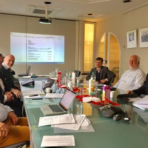 Οι αποφάσεις της Γ. Συνέλευσης του ΠΙΣ  στην εκτελεστική επιτροπή της CPME