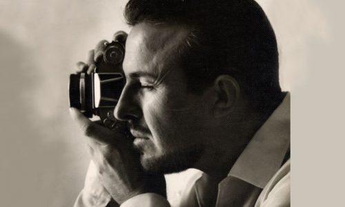 """""""Χρήστος Τσέλιος: ο μεγάλος πορτρετίστας του φωτογραφικού φακού"""" γράφει ο Τάκης Γκαλαΐτσης"""