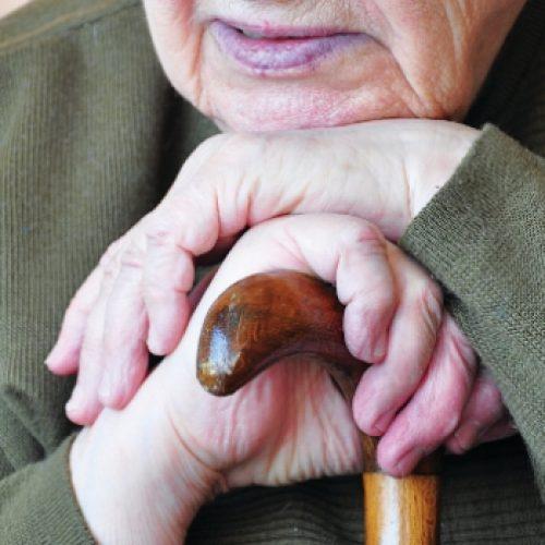 Συνελήφθη ανδρόγυνο   για απάτη σε βάρος ηλικιωμένης