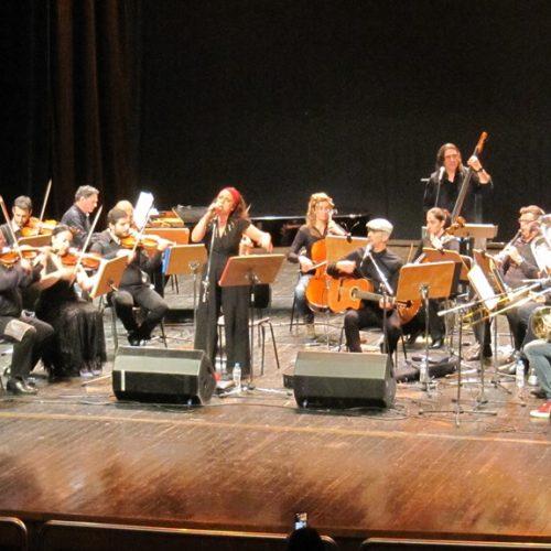 Ιωάννα Φόρτη και Vamos Ensemble στη Βέροια. Ένα συναρπαστικό ταξίδι στις μουσικές του κόσμου