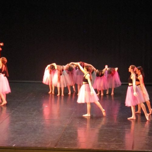 """Ξεκίνησε το """"Veria Dance 2018"""" μ' ένα πολύχρωμο και εντυπωσιακό gala χορού"""
