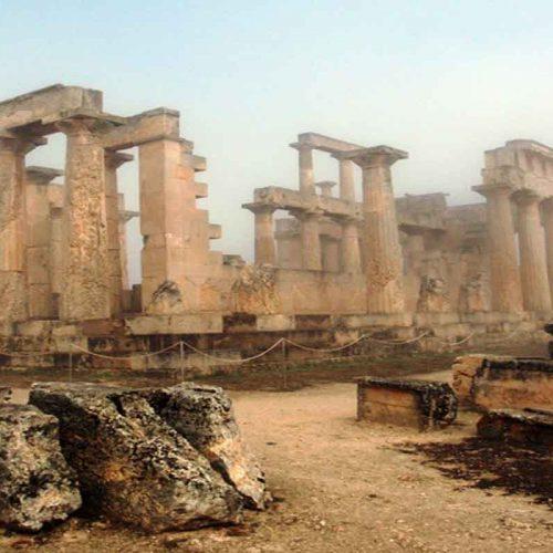 """""""Πολιτισμός, Γλώσσα ως στοιχείο Πολιτισμού και αξία του Ελληνικού Πολιτισμού""""(2) γράφει ο Γιάννης Τσιαμήτρος"""