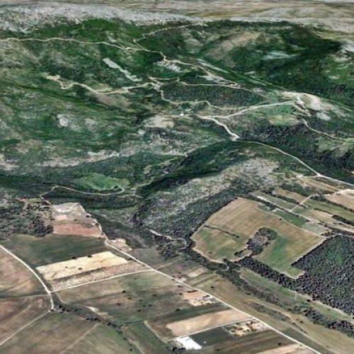 Ο Τάσος Μπαρτζώκας για τους Δασικούς Χάρτες της Ημαθίας