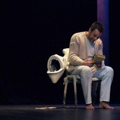 Εβδομάδα Θεάτρου από την ΚΕΠΑ Δήμου Βέροιας  - Το πρόγραμμα