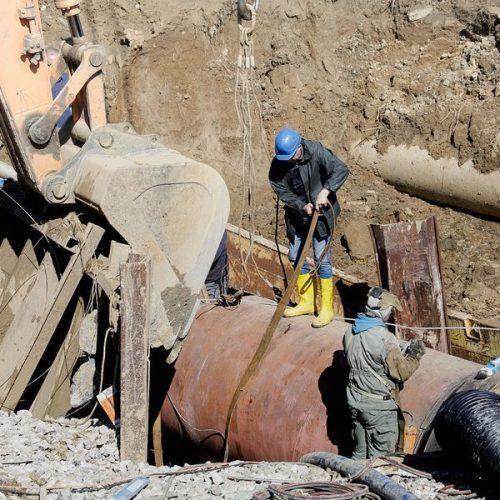 Ανακοίνωση του ΚΚΕ για τα συνεχόμενα προβλήματα υδροδότησης στη Θεσσαλονίκη