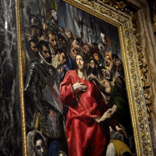 """""""Αναζητώντας τον Έλληνα (El Greco) στην Ισπανία"""" γράφει ο Δημήτρης Κατσαβός"""