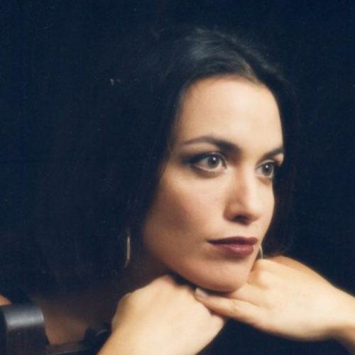 """Η Ιωάννα Φόρτη και η """"επαναστατική"""" συνεργασία της με τους Vamos Ensemble"""
