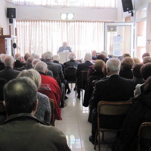 Τα αποτελέσματα των εκλογών στο Σύνδεσμο Πολιτικών Συνταξιούχων Ημαθίας -  Ποιοι εκλέχτηκαν
