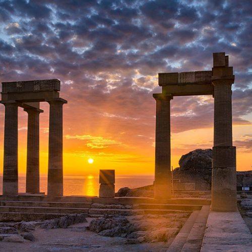 """""""Πολιτισμός, Γλώσσα ως στοιχείο Πολιτισμού και αξία του Ελληνικού Πολιτισμού""""(1)  γράφει ο Γιάννης Τσιαμήτρος"""