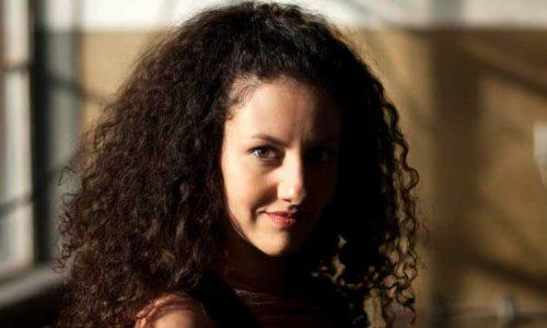 """Η βεροιώτισσα σοπράνο Μαρία Παλάσκα στην Εθνική Λυρική Σκηνή  με το """"Μαγικό Αυλό"""" του Μότσαρτ"""