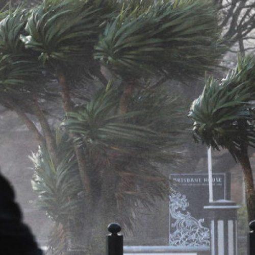 ΕΜΥ: Επιδεινώνεται ο Καιρός – Ισχυρές βροχές, καταιγίδες και θυελλώδεις άνεμοι