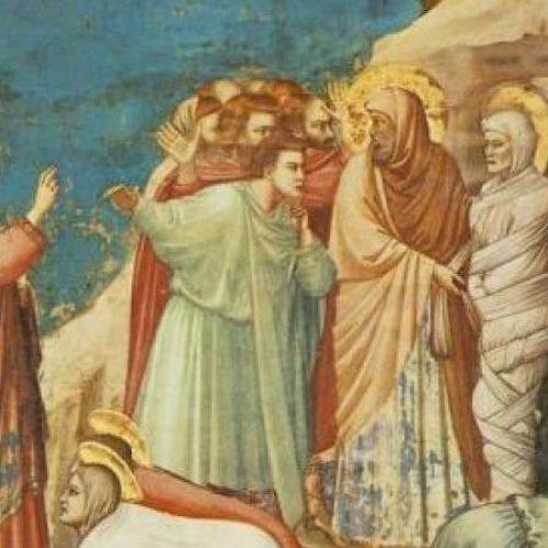 Η κίνηση του Μητροπολίτη από το Σάββατο του Λαζάρου, 31 Μαρτίου,   μέχρι και την  Κυριακή του Θωμά, 15 Απριλίου