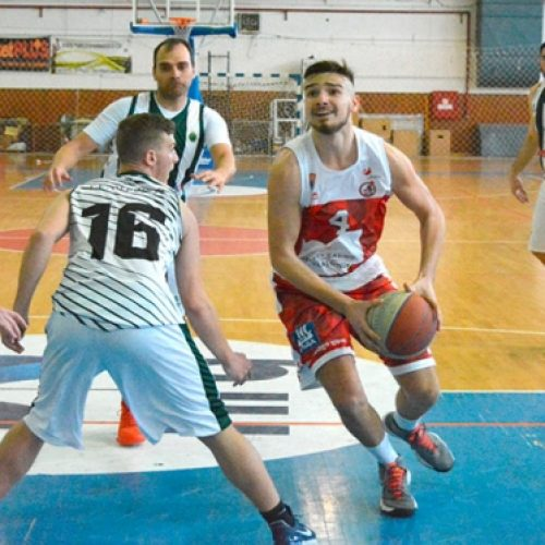 Μπάσκετ: Φίλιππος - ΓΕ Αγρινίου (77-46)