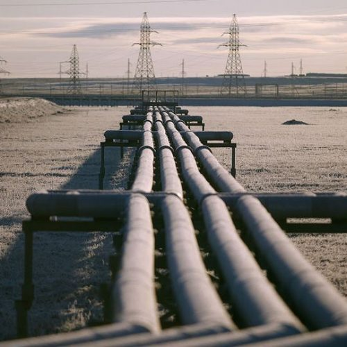 Δίκτυα διανομής φυσικού αερίου σε 16 πόλεις της Στερεάς και Βόρειας Ελλάδας - Υπεγράφη δανειακή σύμβαση
