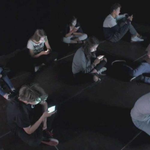 Επιστήμη και Κινηματογράφος –  προβολές ταινιών επιστημονικών θεμάτων για μαθητές Γυμνασίων και Λυκείων