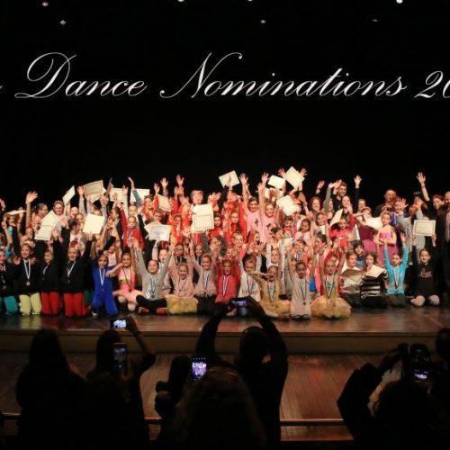 Απολογιστικό Δελτίο Veria Dance 2018